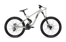 Commencal Supreme FR 2 grey matt